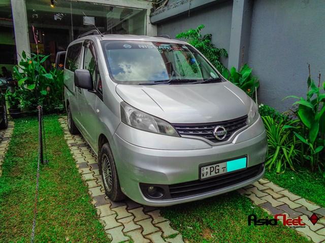 asia fleet cars